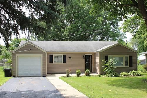117 Polk, Oswego, IL 60543