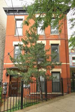 1302 N Cleveland Unit 3, Chicago, IL 60610 Old Town