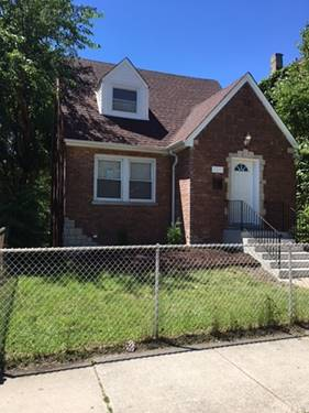 7306 S Langley, Chicago, IL 60619