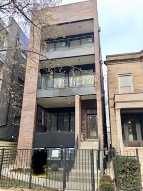 1466 W Winona Unit 2, Chicago, IL 60640 Andersonville