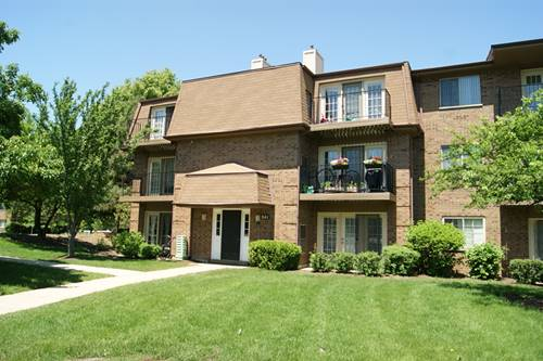 841 Pacific Unit B, Hoffman Estates, IL 60169