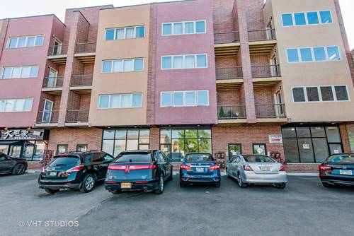 2627 S Halsted Unit 4, Chicago, IL 60608