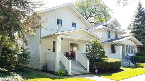 738 N Lombard, Oak Park, IL 60302