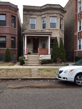 1434 W Argyle Unit 1, Chicago, IL 60640 Uptown