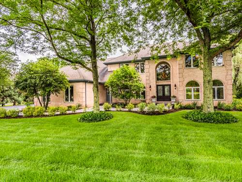 6 Steeplechase, Hawthorn Woods, IL 60047
