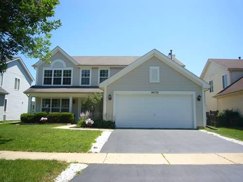 14135 S Lakeridge, Plainfield, IL 60544