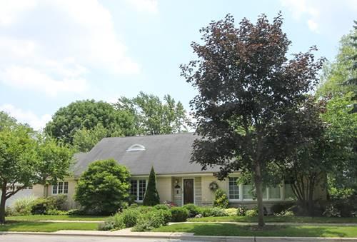 1146 Woodbine, Oak Park, IL 60302
