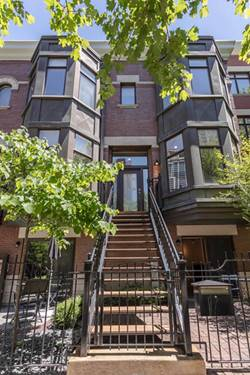 1337 S Indiana, Chicago, IL 60605 South Loop