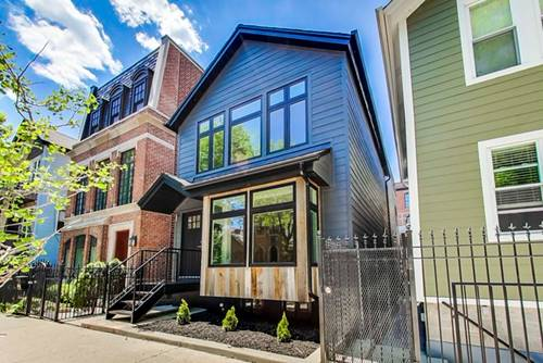 1850 N Bissell, Chicago, IL 60614 West Lincoln Park