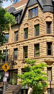 80 E Elm Unit 3, Chicago, IL 60611 Gold Coast