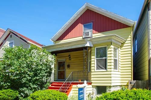 1712 W Henderson, Chicago, IL 60657 Roscoe Village