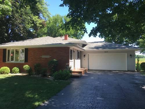 869 E Mulberry, Hennepin, IL 61327