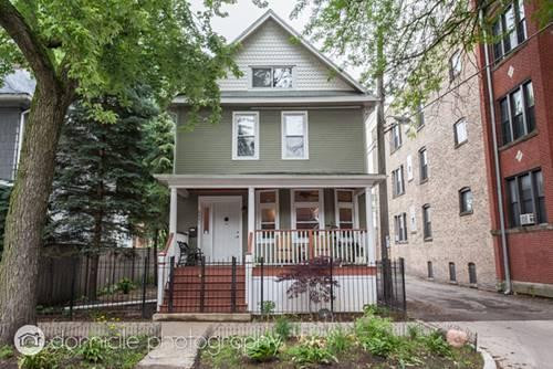 5651 N Glenwood, Chicago, IL 60660 Edgewater