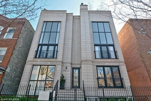 1727 W Pierce Unit 1, Chicago, IL 60622 Wicker Park