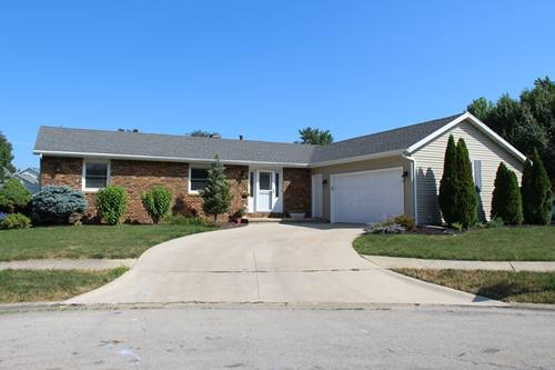 271 Fox Trail, Bourbonnais, IL 60914