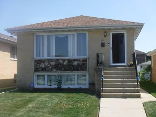 8211 W Leland, Norridge, IL 60706