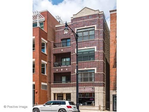 1712 W North Unit 4, Chicago, IL 60622 Bucktown