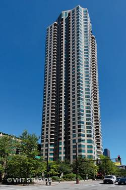 400 N La Salle Unit 1412, Chicago, IL 60654