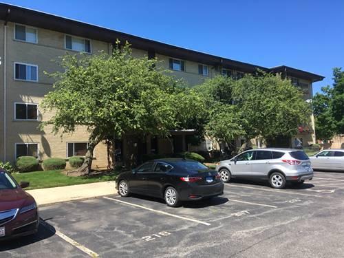 535 S Cleveland Unit 208, Arlington Heights, IL 60005