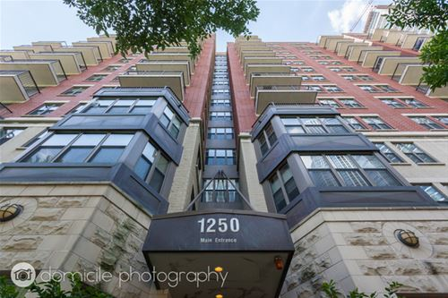 1250 S Indiana Unit 408, Chicago, IL 60605 South Loop