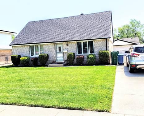 8415 Narragansett, Burbank, IL 60459