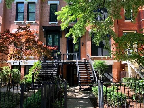 552 W Fullerton, Chicago, IL 60614 Lincoln Park