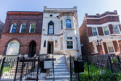 3216 W Fulton, Chicago, IL 60624