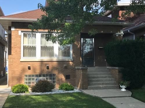 4140 N Monitor, Chicago, IL 60634
