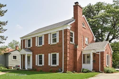 17925 Gottschalk, Homewood, IL 60430