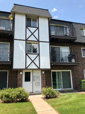 9457 Bay Colony Unit 3N, Des Plaines, IL 60016