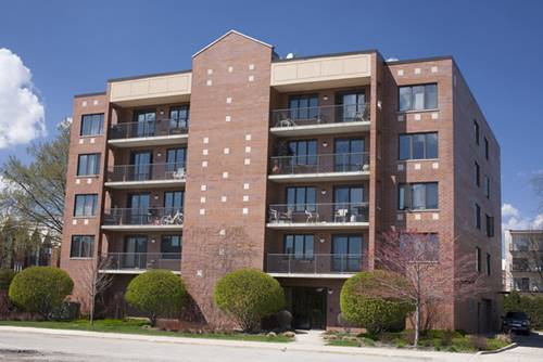 6340 Capulina Unit 4A, Morton Grove, IL 60053