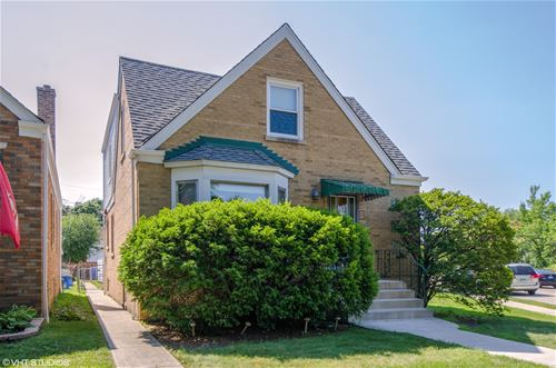 5118 N Major, Chicago, IL 60630