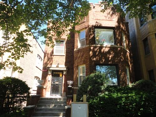 7613 S East End, Chicago, IL 60649