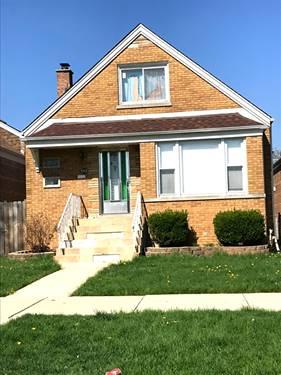 7222 S Lawndale, Chicago, IL 60629
