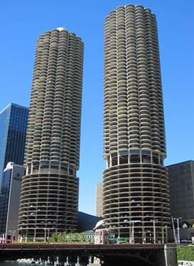 300 N State Unit 2128, Chicago, IL 60654 River North
