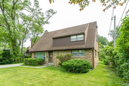 1523 Cedar, Northbrook, IL 60062