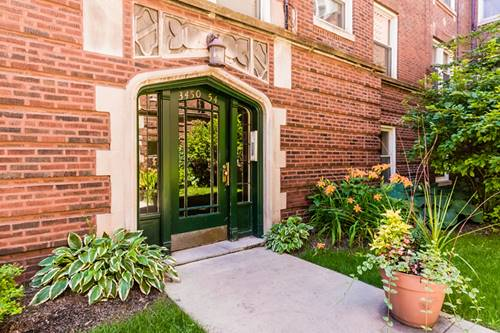 3450 N Janssen Unit 1A, Chicago, IL 60657