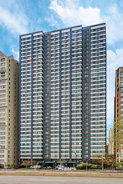 1440 N Lake Shore Unit PHN, Chicago, IL 60610 Gold Coast