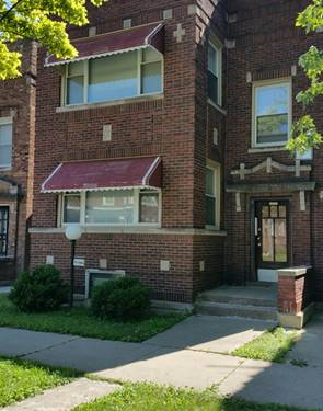 7823 S Evans Unit 1, Chicago, IL 60619