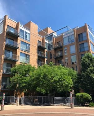 1740 Oak Unit 407, Evanston, IL 60201