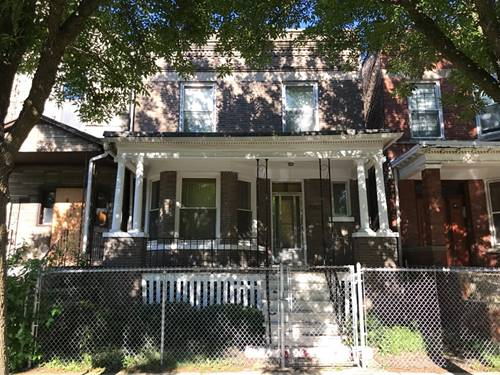 7303 S Langley, Chicago, IL 60619