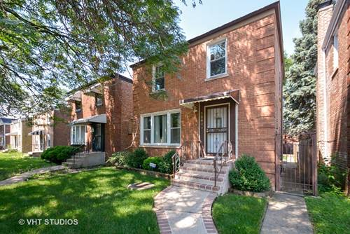 7308 S Talman, Chicago, IL 60629