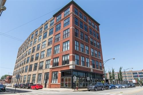 1872 N Clybourn Unit 607, Chicago, IL 60614 West Lincoln Park