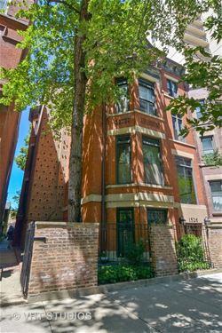 1524 N La Salle Unit 2W, Chicago, IL 60610 Old Town