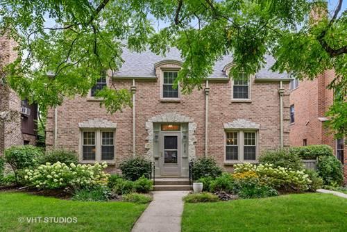 2715 Noyes, Evanston, IL 60201