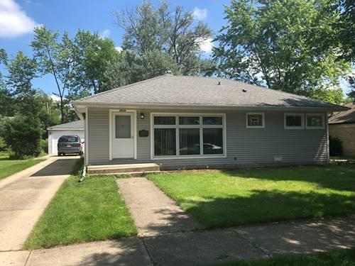 7010 Foster, Morton Grove, IL 60053