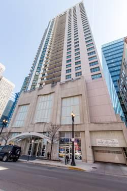 125 S Jefferson Unit 3103, Chicago, IL 60661 West Loop