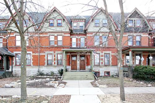 525 E 112th, Chicago, IL 60628
