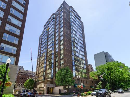 21 W Goethe Unit 18GH, Chicago, IL 60610 Gold Coast