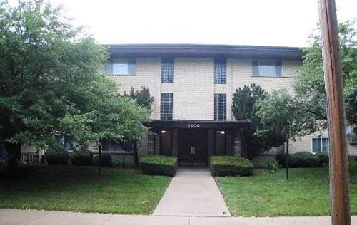 1206 E Fairview Unit 205, Arlington Heights, IL 60005